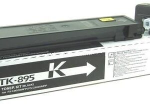 Toner TK-895K Kyocera