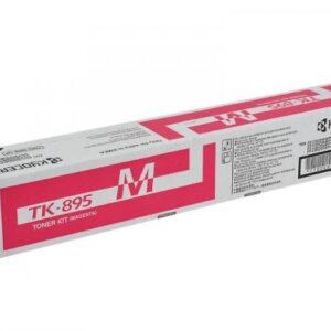 Toner TK-895M Kyocera