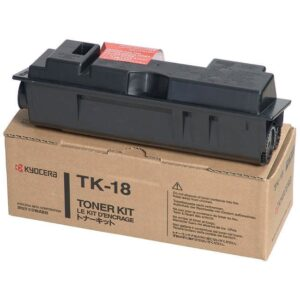 Toner TK-18 Kyocera